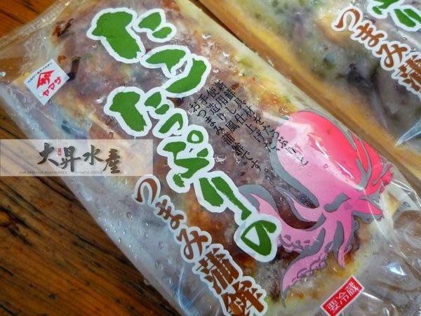 【大昇水產】**關東煮新選**日本原裝進口YAMASA手工製章魚魚板