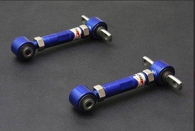 ☆光速改裝精品☆ HARDRACE 後仰角調整器 傾角羊角調整器 CIVIC K6/K8 一組直購2500元.