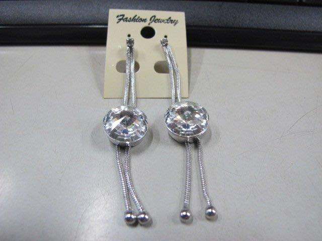 二手舖 NO.4464 時尚造型耳環 耳針 耳鉤 便宜賣 首飾飾品