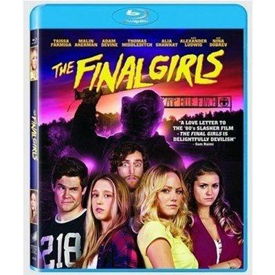 【藍光電影】幸存的女孩 (2015) The Final Girls 美國最新青春恐怖片 79-007
