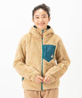 chums Bonding Fleece 刷毛保暖外套