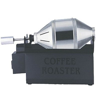 玩家型小鋼炮烘豆機.咖啡豆烘焙機 ( 最新版本 防風檔風設計改良版)