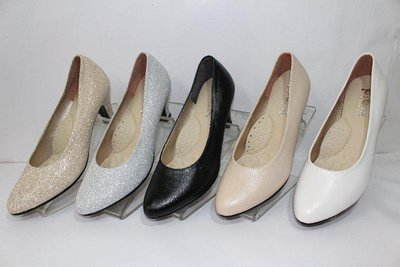 22.5 ~ 26.5 加大尺寸  高跟鞋@A9952@MIT台灣製造 新北市
