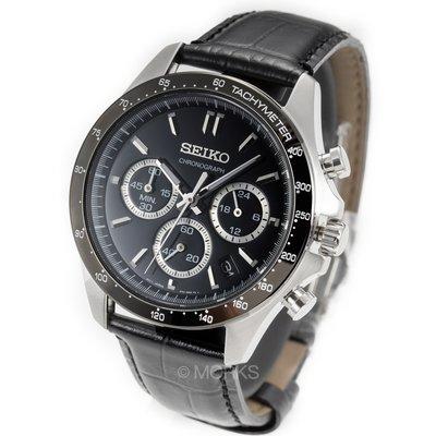 全新現貨 可自取 SEIKO SBTR021 手錶 40mm 日本限定SPIRIT系列 Daytona替代方案 男錶女錶