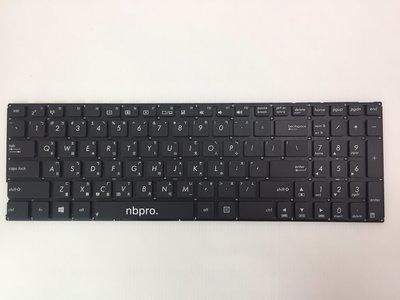 NBPRO 筆電維修, ASUS華碩 X556 鍵盤,全新只要$1200,安裝工資另計