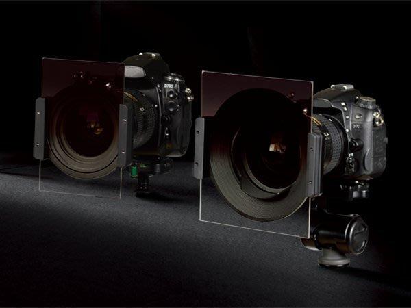 《阿玲》【公司貨】 NISI 150方型鏡片 軟漸變 Soft nano GND(16) 1.2 150x170mm
