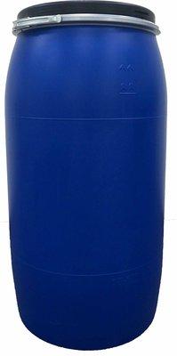 150L 150公升 化學桶 塑膠桶 廚餘桶 萬用桶 大開口 / 水桶 40加侖 四十加侖