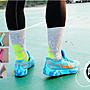 【T3】籃球運動長襪 4雙免運 厚底籃球襪子 ...