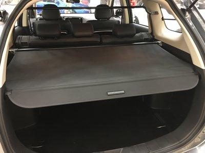 2016-2020年 OUTLANDER 汽車 後車廂 後車箱 遮物簾 拉簾 捲簾 隔板 置物簾 配件 精品 三菱
