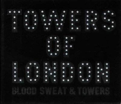八八 - Towers Of London Blood Sweat Towers - 日版 CD+2BONUS