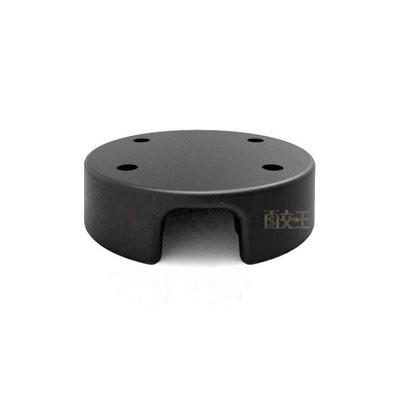 1/1.5/2.25吋球-圓形萬向理線增高座 增高球座 配線座 RAM Mounts RAP-403U