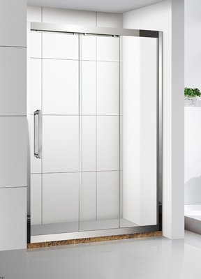 ODE奧德意8XA系列浴屏 (上門度尺及安裝,一年保養)
