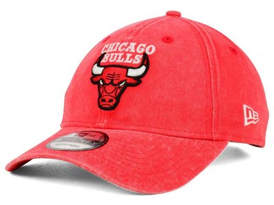 NEW ERA 9TWENTY 920 NBA CHICAGO Bulls 公牛 cap 全新現貨