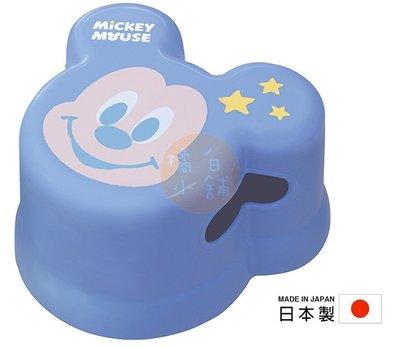 【橘白小舖】(日本製)日本進口 錦化成正版 Disney 迪士尼 米奇 防滑 墊腳椅 小椅子 浴室椅 洗手檯 墊腳椅 台中市