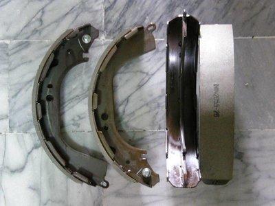 福特 ESCAPE TRIBUTE 06 手來令片 手煞車來令 手煞車皮 手鼓來令 其它TUCSON,E39, 歡迎詢問