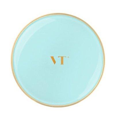 【韓Lin連線代購】韓國 VANT36.5 - VT水滴精華拉花氣墊 (藍金款) 氣墊粉餅 Essence sun pa