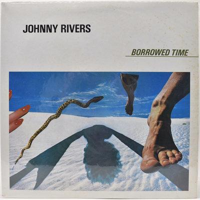 Johnny Rivers Borrowed Time 黑膠 600400000061 再生工場2106 03