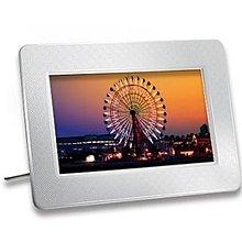 涼州數位3C全新 創見 Transcend 數位相框 TS-PF705W 公司貨 保固兩年 白色