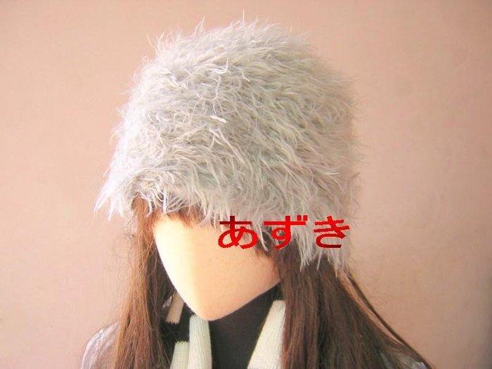 臺灣製秋冬兩用系列-毛帽x帽圍雙用款-毛球系-灰-紅豆商行