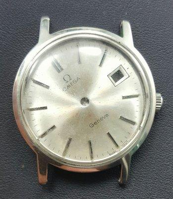OQ精品腕錶  亞美茄錶殼錶面龍頭全原裝壓克力面不含龍頭36MM