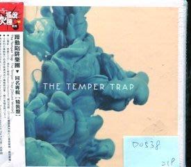 *愛樂二館* THE TEMPER TRAP / THE TEMPER TRAP 全新 D0538