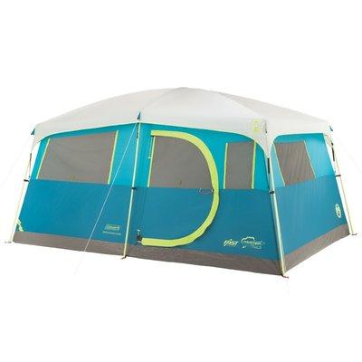 【Sunny Buy運動館】◎預購◎ 美國代購 Coleman Tenaya Lake 8人帳篷 內置壁櫥