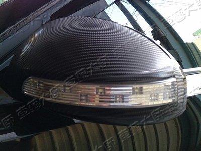 ☆車藝大師☆批發專賣 NEW INFINIT FX 35 方向燈 LED 後視鏡 後視鏡蓋 兩段式 烤漆安裝