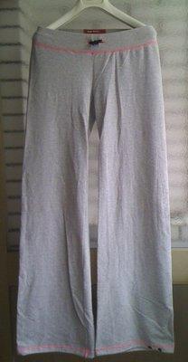 全新  正品 miss sixty  灰色運動褲  原價6280