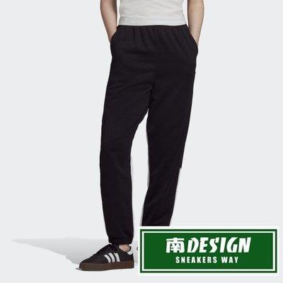 南◇2020 9月 ADIDAS Large Logo Track Pants GD2229 黑白 大LOGO 休閒長褲