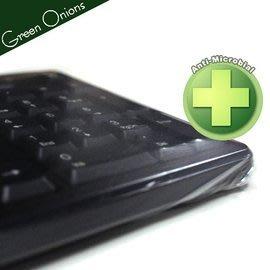 【風雅小舖】【Green Onions 鍵盤抗菌防塵套/保護膜(三入)】鍵盤DIY包膜 醫院診所/工廠適用