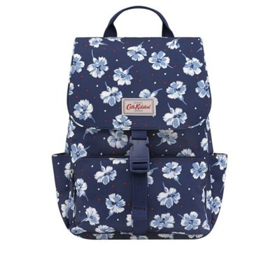 ❃A&EJ Studio❃英國Cath kidston正品多功能後背包筆電包花卉系列~現貨在台 2999
