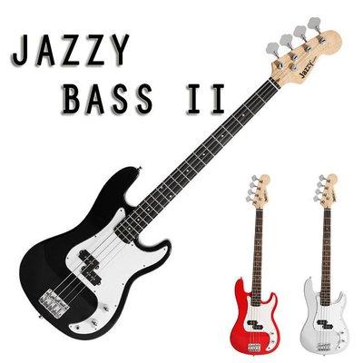 【奇歌】贈30W音箱+全配►ST Bass 二代電貝斯 鋼琴烤漆 高音質輸出 電貝士,貝斯經典款