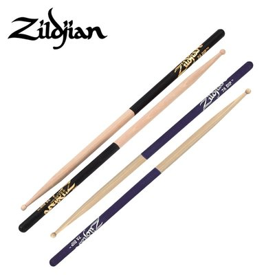 【小叮噹的店】全新 美國 Zildjian 7A 防滑 鼓棒 山胡桃木 公司貨 附發票