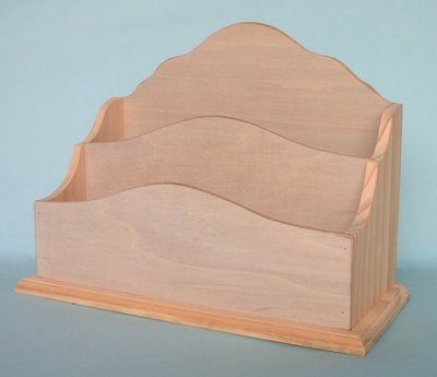 ~PW-290雙層波浪盒