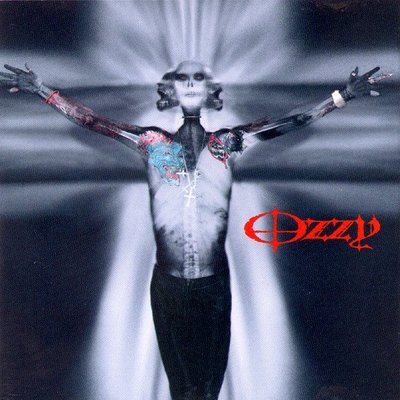 【搖滾帝國】OZZY OSBOURNE / Down To Earth