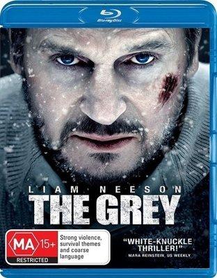 【藍光電影】人狼大戰 性格各異的7名幸存者,踏上永無止境的求生之路 3-053
