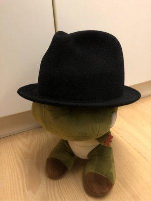 Phenomenon 仿麂皮感 紳士帽