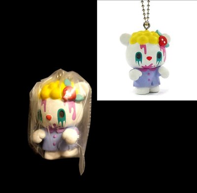 A-198 : HELLO KITTY ZOMBIE MAD BARBARIANS 殭屍 菲菲 FIFI 富貴玩具店