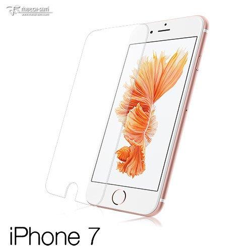 Metal-Slim iPhone7 4.7吋 0.26mm 9H 耐磨防刮防指紋疏油疏水鋼化玻璃貼 i7