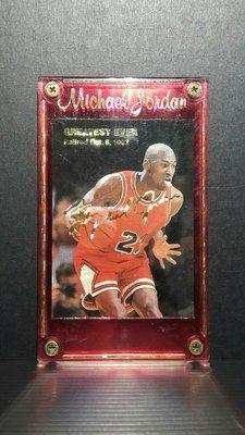 1993-94 Arena Sports Retirement Michael Jordan