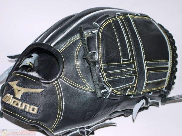 貳拾肆棒球-日本帶回Mizuno Global Elite 特別訂做硬式用投手手套/耕作作