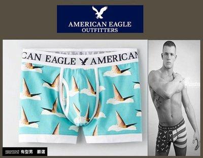 有型男~ AE American Eagle VS CK內褲 Underwear 霜淇淋 XS S M L XL 貝克漢