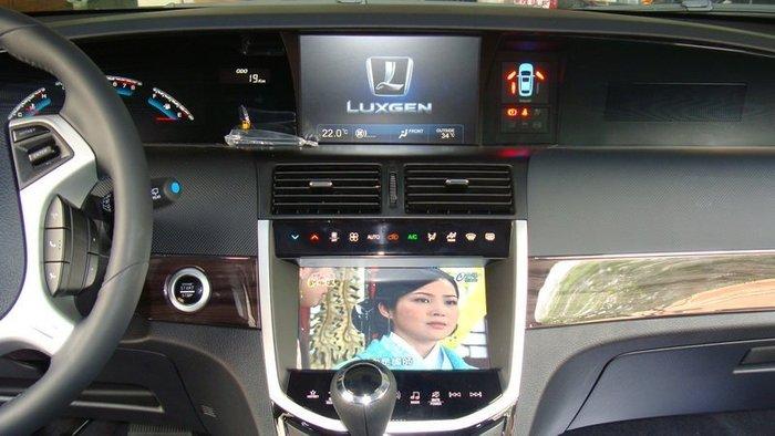 【嘉義.新動力汽車音響】那智捷M7升級HD數位電視