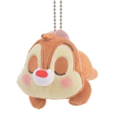 *B Little World * [現貨] 東京迪士尼專賣店限定商品/松鼠蒂蒂睡覺吊飾/東京連線
