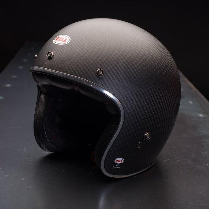 (I LOVE樂多)美國BELL carbon matte聯名款式 碳纖維 4/3安全帽 樂高帽 全車種風格搭配