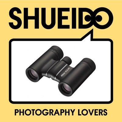 集英堂写真機【全國免運】【預購】NIKON ACULON T01 10x21 旅遊輕便型 雙筒望遠鏡 黑色 四年保固 B