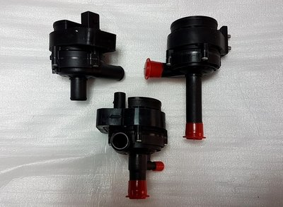 賓士 W204 W221 W171 熱水閥 暖水閥