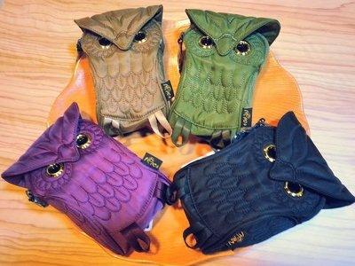 貓頭鷹包包 Morn Creations OW-304 共四色,實品拍攝~🌟最特別的禮物都在奧爾思🌟