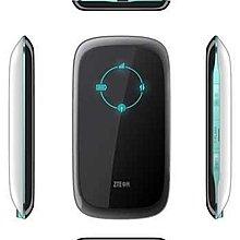 ZTE MF30 多工行動網卡(WIFI+3.5G)(無線寬頻分享器) 現貨 可7-11全家取貨付款 郵局貨到付款