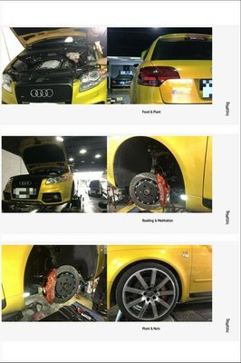 Secret全新鍛造卡鉗VW Golf R32 GTI Beetle Scirocco PASSAT PLUS